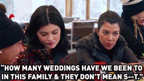 Tyga, Kylie Jenner, Kourtney Kardashian, KUWTK, KUWTK 1208