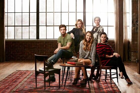 Younger Cast