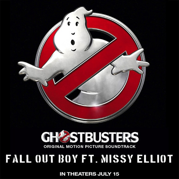 Fall Out Boy, Missy Elliott, Ghostbusters