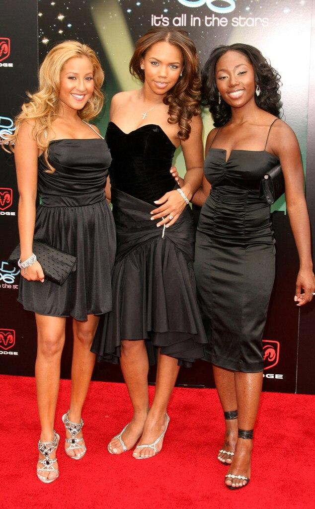 3LW, BET Awards 2006