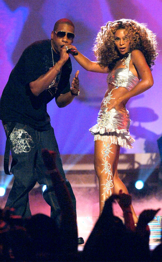 Jay-Z, Beyonce, BET Awards 2006
