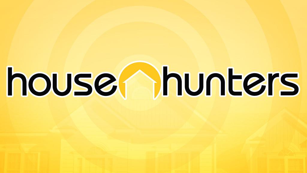 House Hunters Logo
