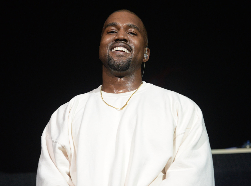Kanye West, Power 106 Presents Powerhouse