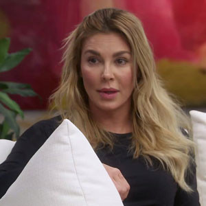 Famously Single 103, Brandi Glanville