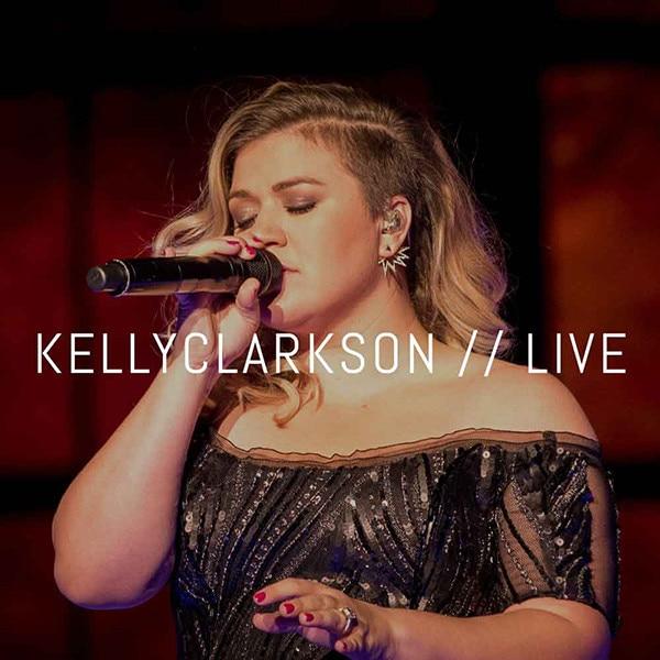 Kelly Clarkson, Kelly Clarkson Live