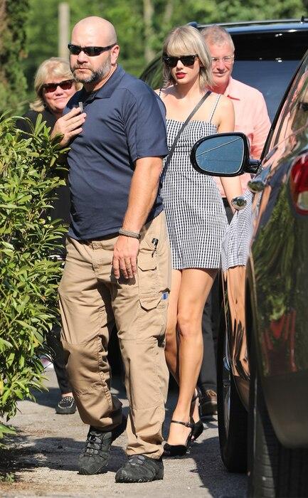Taylor Swift, Parents, Scott, Andrea