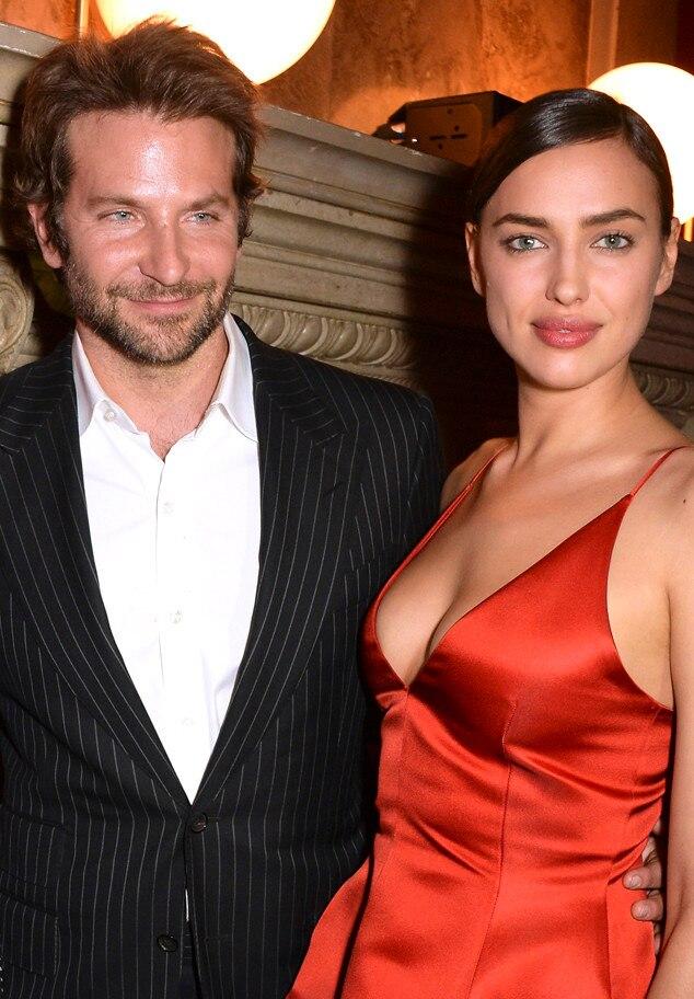 Is Bradley Cooper Hookup Anyone Now