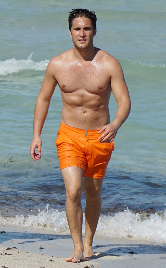 Diego Boneta From The Big Picture Today S Hot Photos E