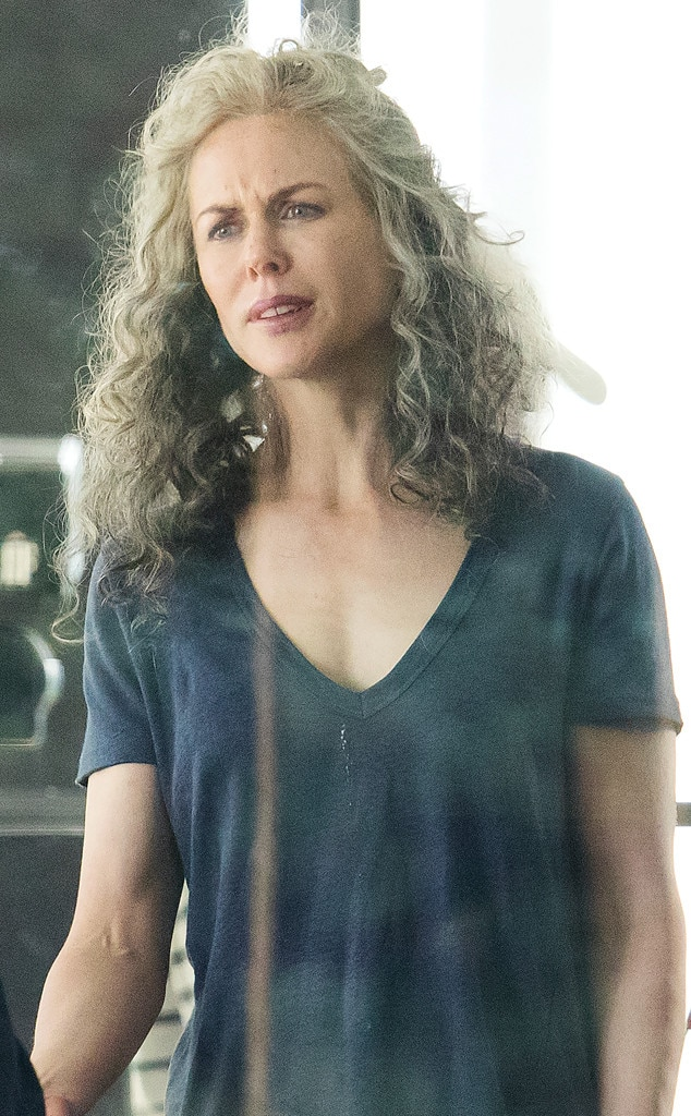 Nicole Kidman, Top Of The Lake