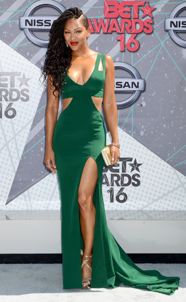 Meagan Good, 2016 BET Awards