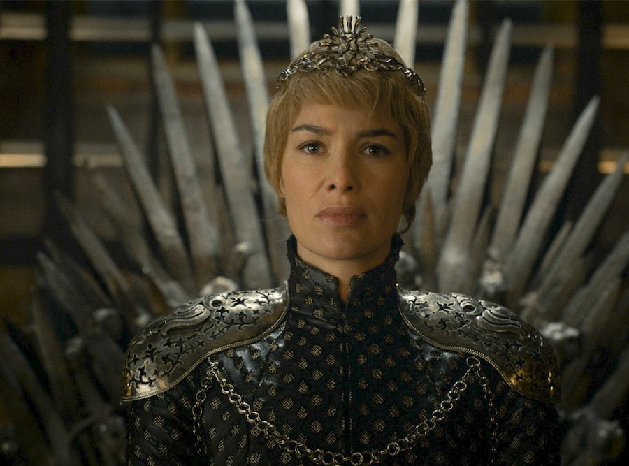 Game of Thrones, season 6 finale