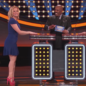 Kellie Pickler, Steve Harvey, Family Feud