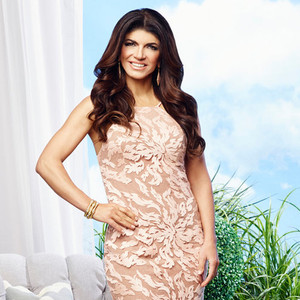Teresa Giudice, Real Housewives of New Jersey