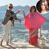 Ab Fab Movie, Joanna Lumley, Jennfier Saunders, Kim Kardashian