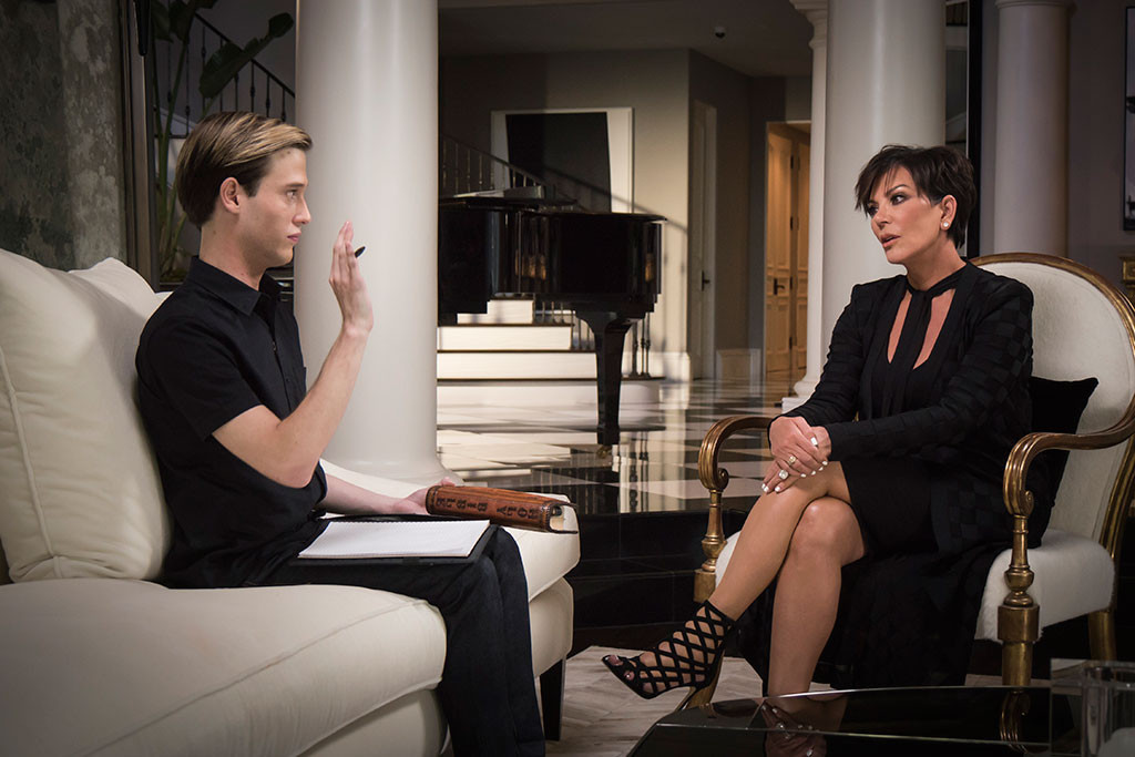 Hollywood Medium With Tyler Henry, Kris Jenner