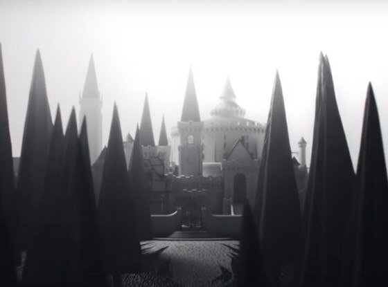 Ilvermorny houses, Pottermore