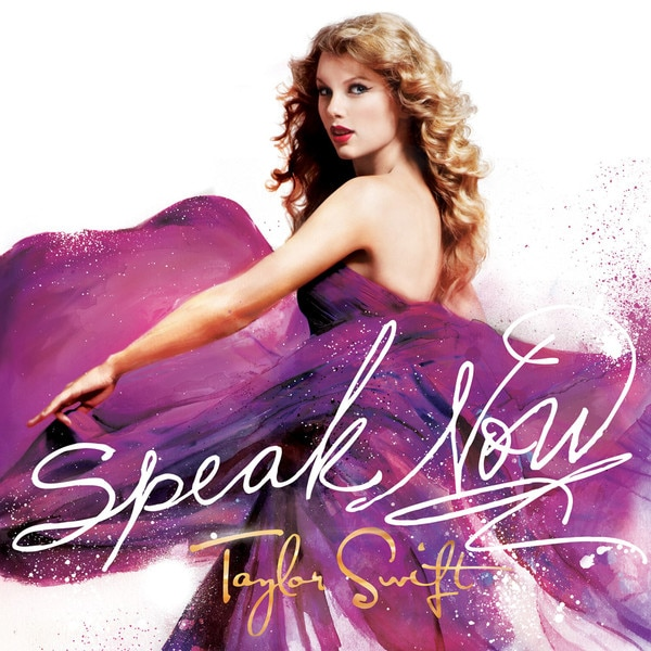 Taylor Swift, Speak Now