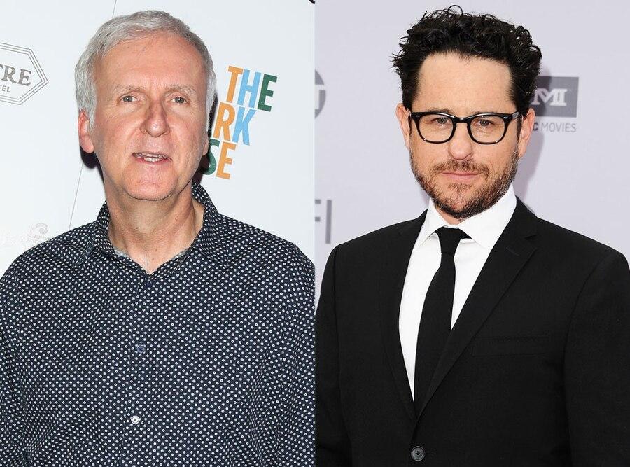 James Cameron, JJ Abrams