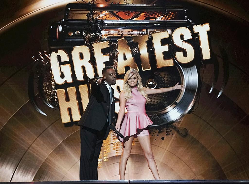 Greatest Hits, Kelsea Ballerini, Arsenio Hall