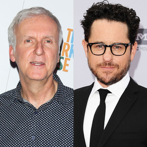 James Cameron, JJ Abrams