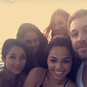 Calvin Harris, Women, Boat, Yacht