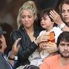 Instagram, Shakira, Milan Pique
