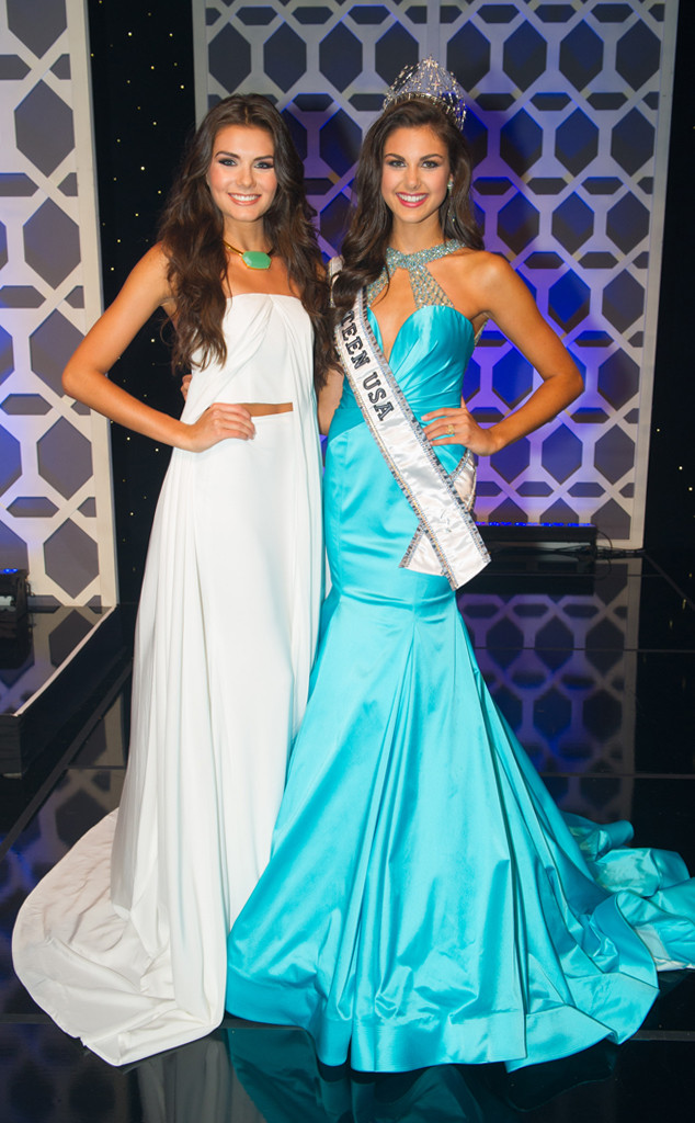 Miss Teen USA Pageant