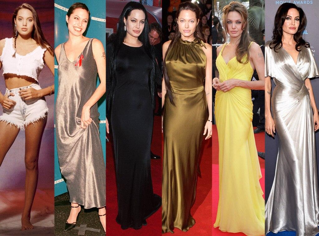 Angelina Jolie, Birthday