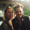 Johnny Depp, Tina Deleuran