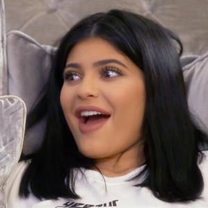 Kylie Jenner, KUWTK