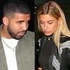 Drake, Hailey Baldwin