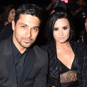 The Billboard Music Awards' Former Couples