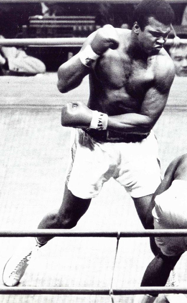 Awesome Olympians, Muhammad Ali