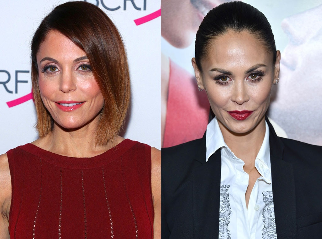 Julianne Jules Wainstein, Bethenny Frankel