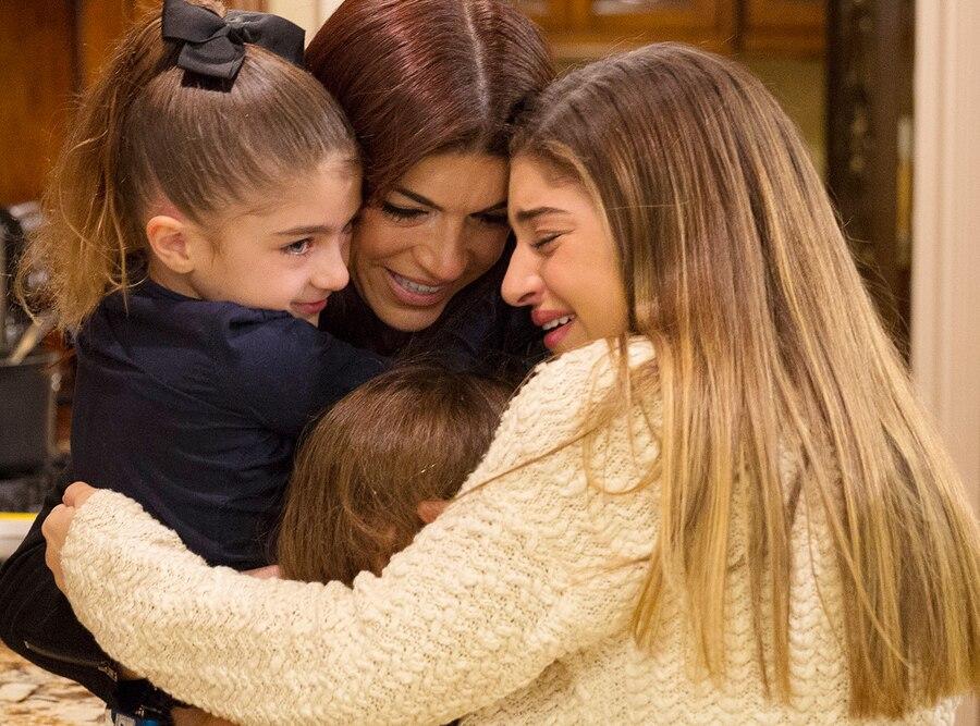 Real Housewives of New Jersey, RHONJ, Teresa Giudice