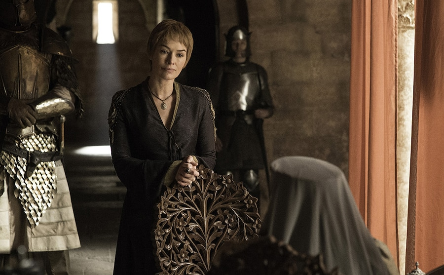 Game of Thrones, 607