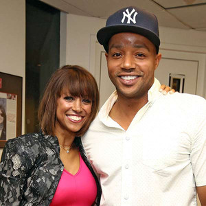 Stacey Dash, Donald Faison