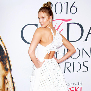 Karlie Kloss, 2016 CFDA Fashion Awards