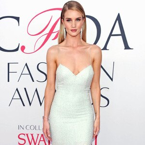 Rosie Huntington-Whiteley, 2016 CFDA Fashion Awards