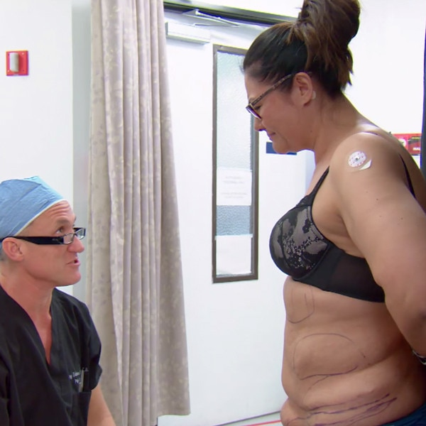 Terry Dubrow, Botched, Botched 305