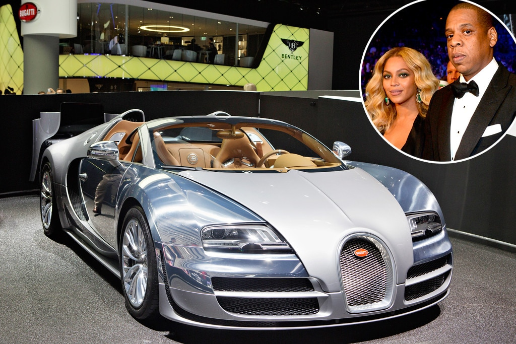 beyonc233 amp jay z from celebrity couples most lavish gifts