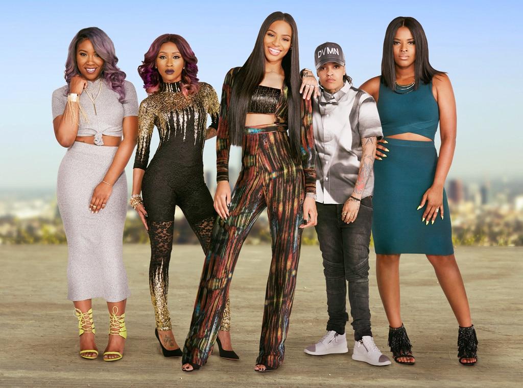 Sisterhood of Hip Hop Season 3