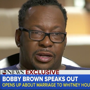 Bobby Brown, Good Morning America