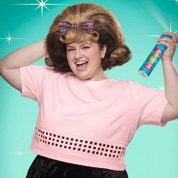 Hairspray Live, Maddie Baillio