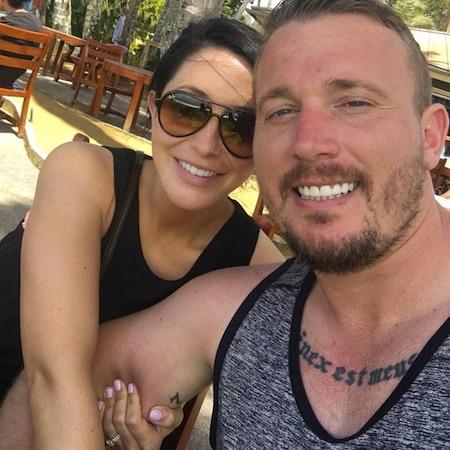rs 600x600 160607182245 600.bristol palin dakota meyer instagram.bn.060716 - Bristol Palin and Dakota Meyer Divorce After Nearly 2 Years of Marriage: Studies