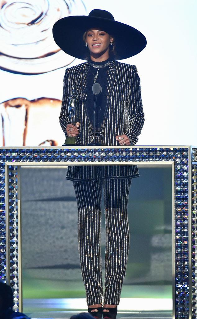 Beyonce, CFDA Fashion Awards