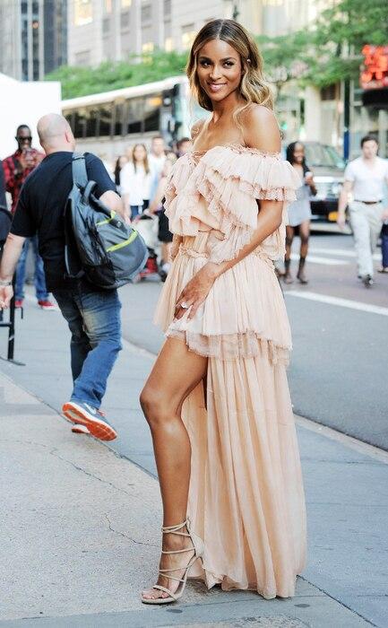 ESC: Ciara