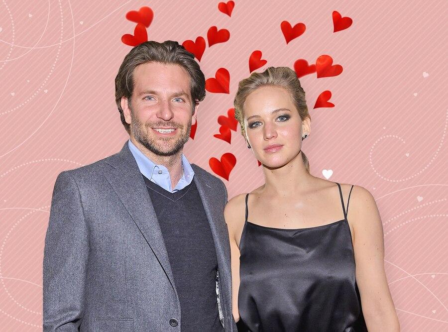 Shipped Couples, Bradley Cooper, Jennifer Lawrence