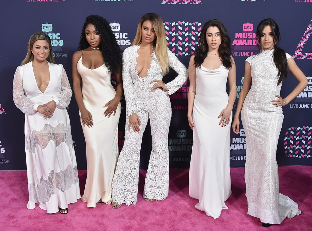 Fifth Harmony, 2016 CMT Awards