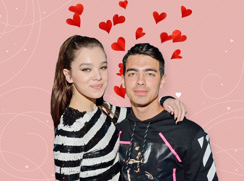 Shipped Couples, Hailee Steinfeld, Joe Jonas